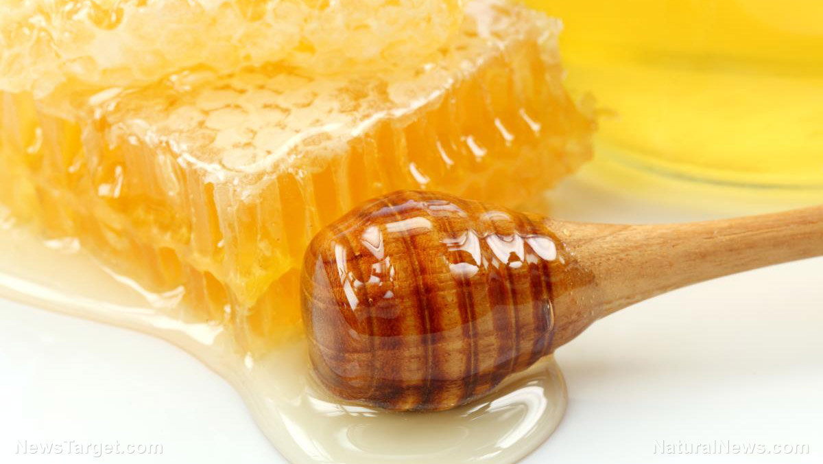 Image: Not all honey is created equal: Here's how to make sure yours is legit