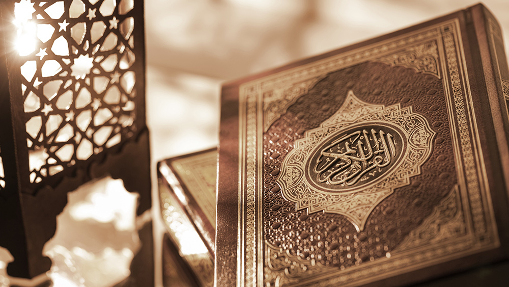 Image: When Islamic fathers murder their sons for being gay, there's no outcry from the Left because protecting Islam is a higher priority than protecting gays