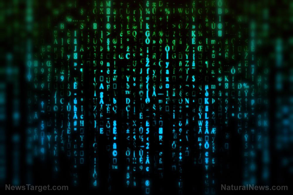 "Image: MIT professor claims we are likely living in ""The Matrix"" – quick, take the red pill"