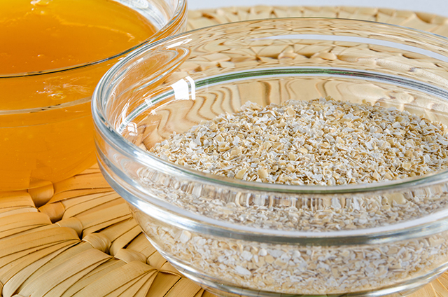 Image: Healthy and nutritious: 9 Reasons to eat more oat bran