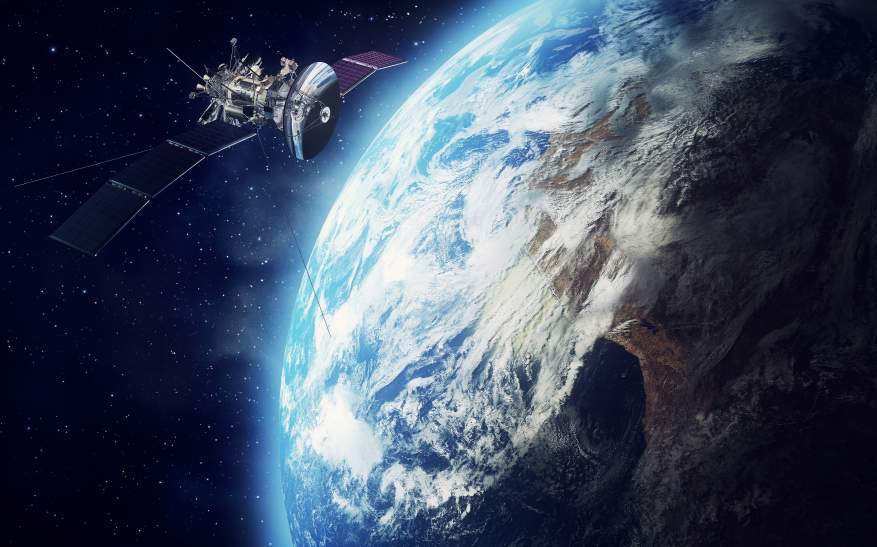 Thousands of new satellites to carpet bomb the planet with 5G radiation..