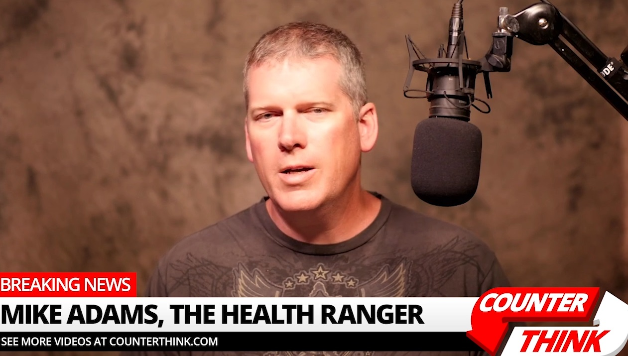 Image: Shock video from the Health Ranger: It's time to IMPEACH