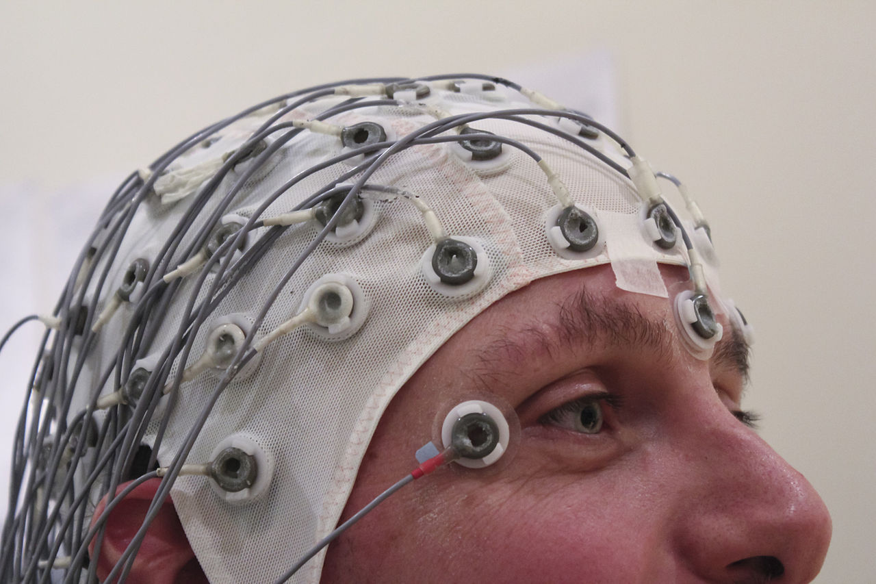 Image: Thought-controlled weapons: DARPA funds 6 organizations in a bid to develop BRAIN-MACHINE interfaces for soldiers