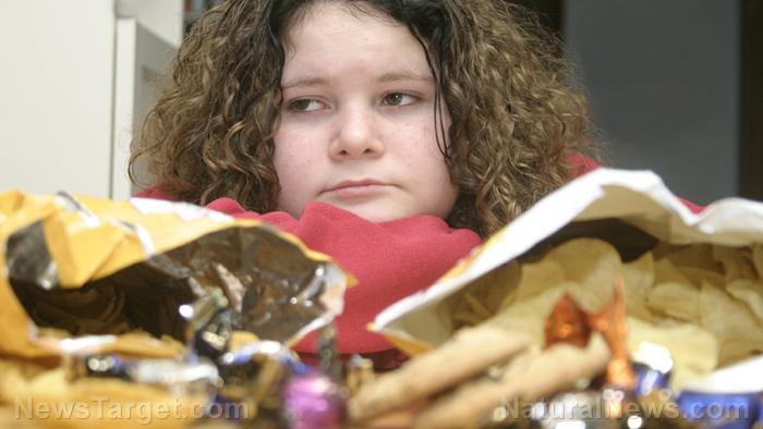 Εικόνα: Αγοραστής προσέξτε: Τα υγιεινά παιδικά τρόφιμα δεν είναι τόσο υγιεινά όσο ισχυρίζονται, σύμφωνα με τη μελέτη