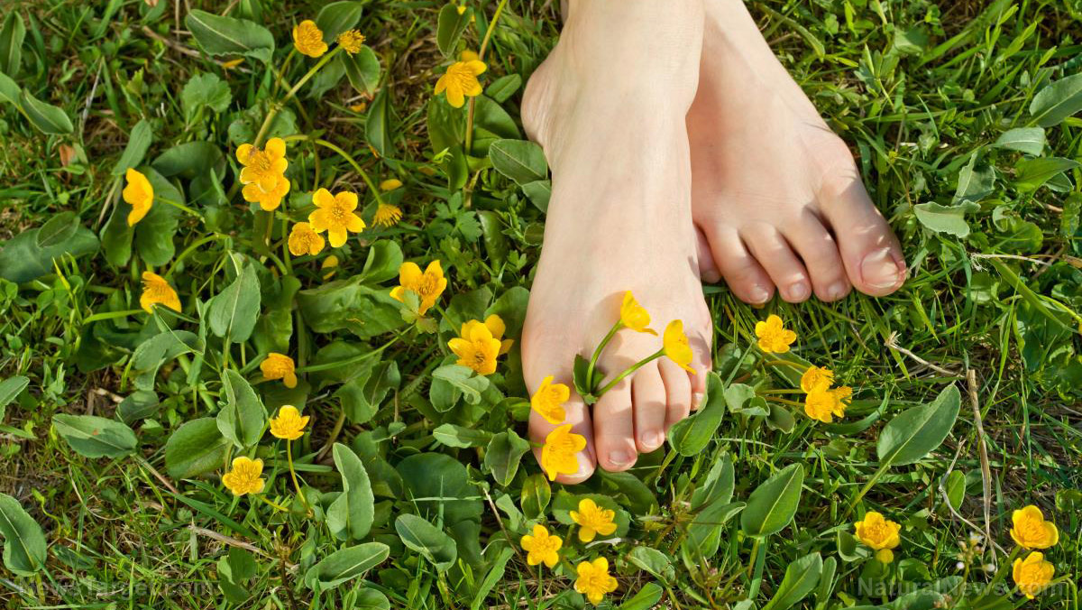 Image: Do you have dry feet? Try these 5 home remedies for softer, smoother skin