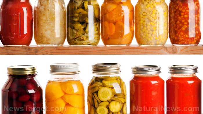 Image: Home canning tips: 3 Ways to sterilize jars