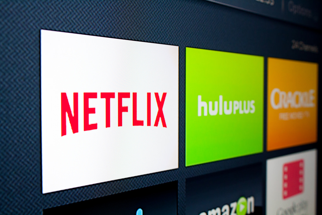 Image: Netflix, Disney, and Hulu are bleeding customers who are sick and tired of all the perversion
