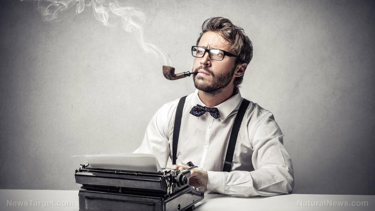 Image: California passes new legislation that will kill the freelance writing industry