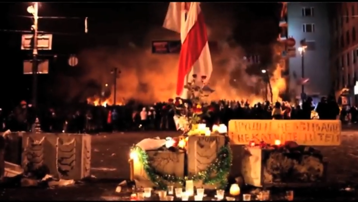 """Image: Pete Santilli releases bombshell video exposing TRUTH about Ukraine: """"Ground Zero for the CIA Coup Upon America"""" – watch at Brighteon.com"""