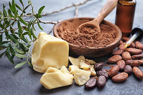 Image: Healthy and delicious: Cacao butter is a nutrient-rich way to satisfy your chocolate cravings