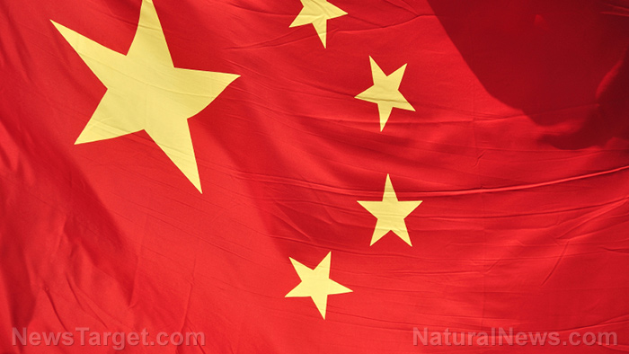 Image: Flashback: Washington Post caught again taking money from China's corrupt government to publish communist propaganda