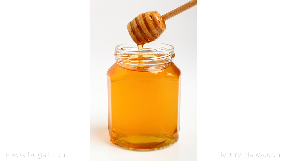 Image: 7 Reasons to have Manuka honey in your survival stockpile