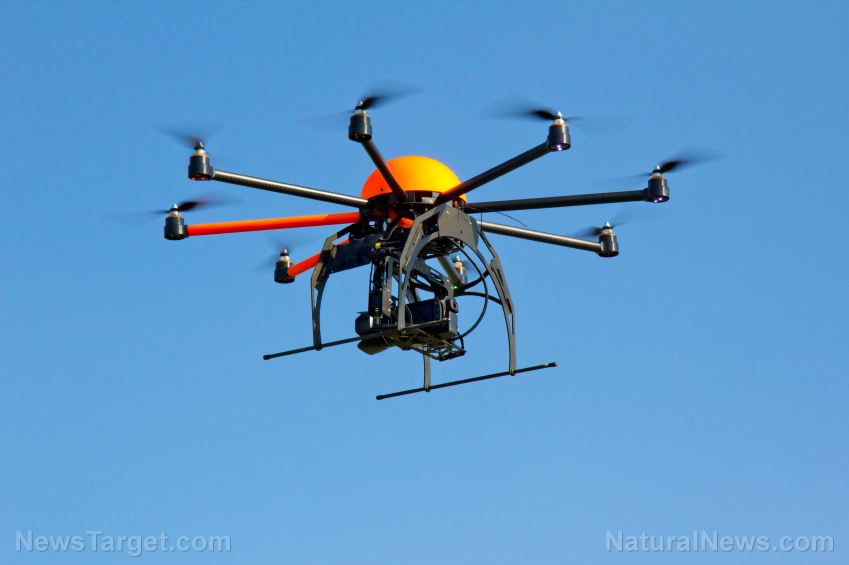 "Image: Just say No to drunk ""droning"": Japan to fine offenders $2800"