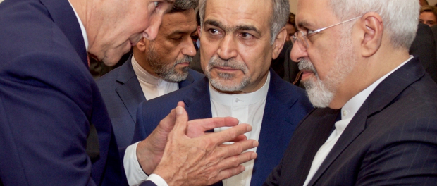 "Image: Flashback: Obama gave Soleimani AMNESTY to achieve bogus nuclear ""deal"" which was another big handout to Iran"