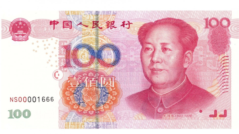 Image: China is literally destroying CASH now to fight the coronavirus… new government digital currency mandate coming?