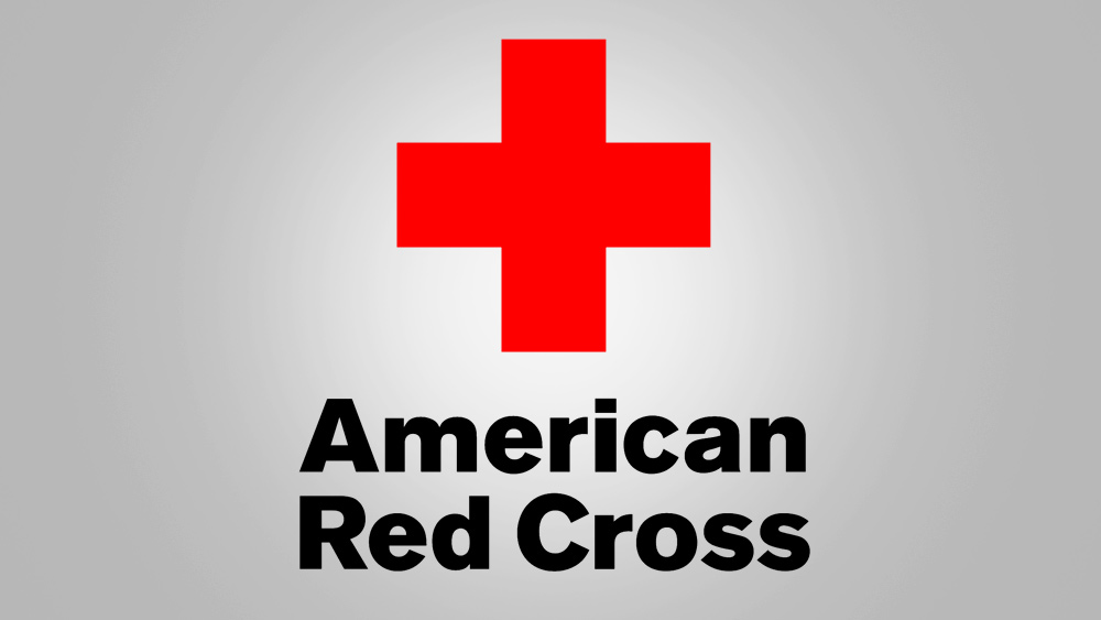 Image: OUTRAGEOUS: American Red Cross accepting coronavirus-infected people as blood donors, claims coronavirus can't be spread through blood