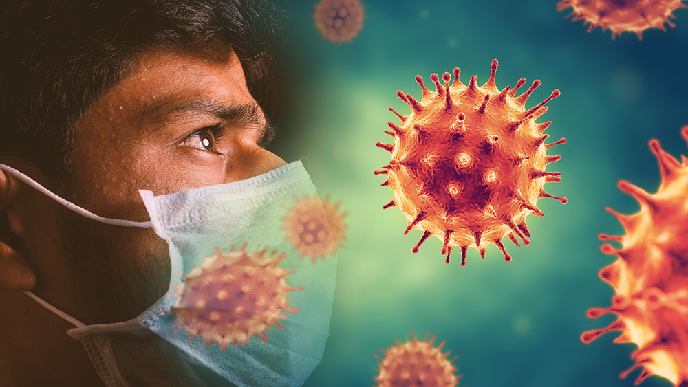 Image: How 'coronavirus idiocracy' could lead to nearly 20 million or more dead Americans following collapse, chaos and starvation