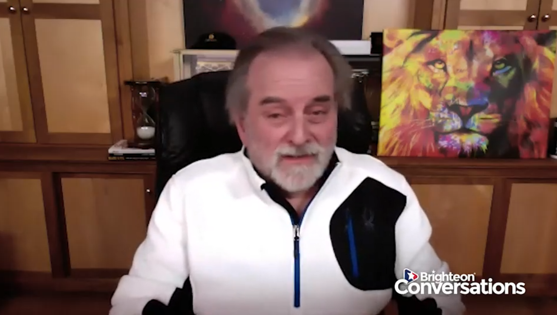 Image: VIDEO: Steve Quayle and Mike Adams talk coronavirus DENIAL, financial collapse and the opening salvo of World War III
