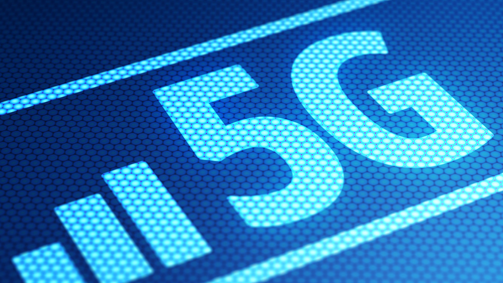 Image: Congress tells FCC to stop 5G rollout in Virginia because it interferes with military signals
