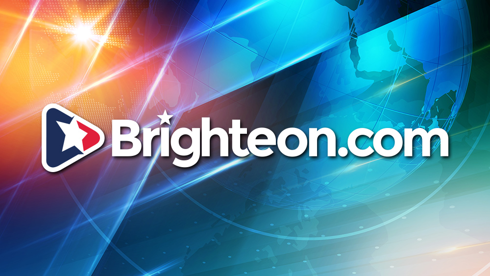 Image: Brighteon.com now exploding in popularity, but hurting for cash flow