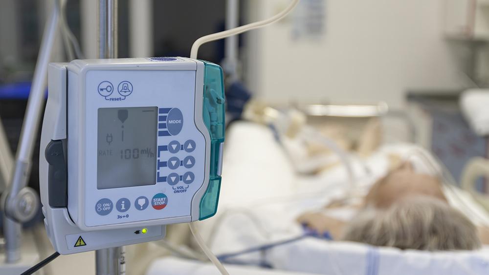 Image: Report: Cuomo shipped off 4,300 coronavirus patients to NY nursing homes