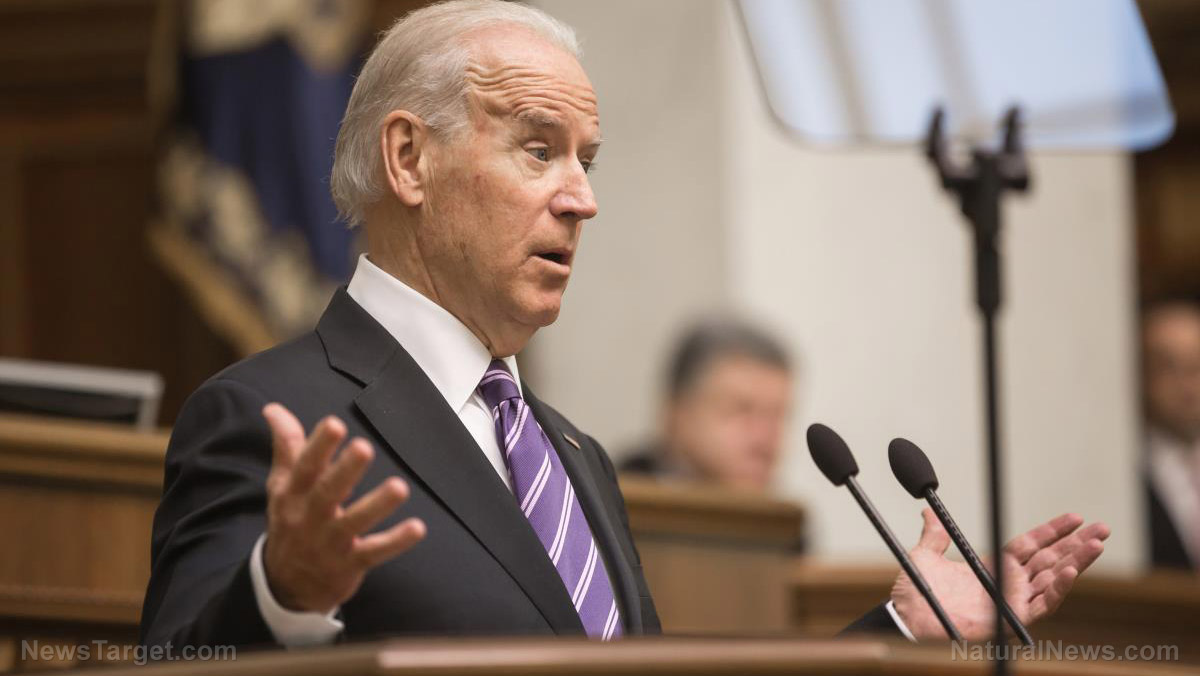 "Image: Phone calls between Biden and Ukraine's Poroshenko leaked; Details $1 billion ""quid pro quo"" to fire Burisma prosecutor"