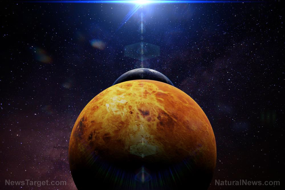 "Image: Nearby ""super-Earth"" exoplanet could support life, suggest scientists"