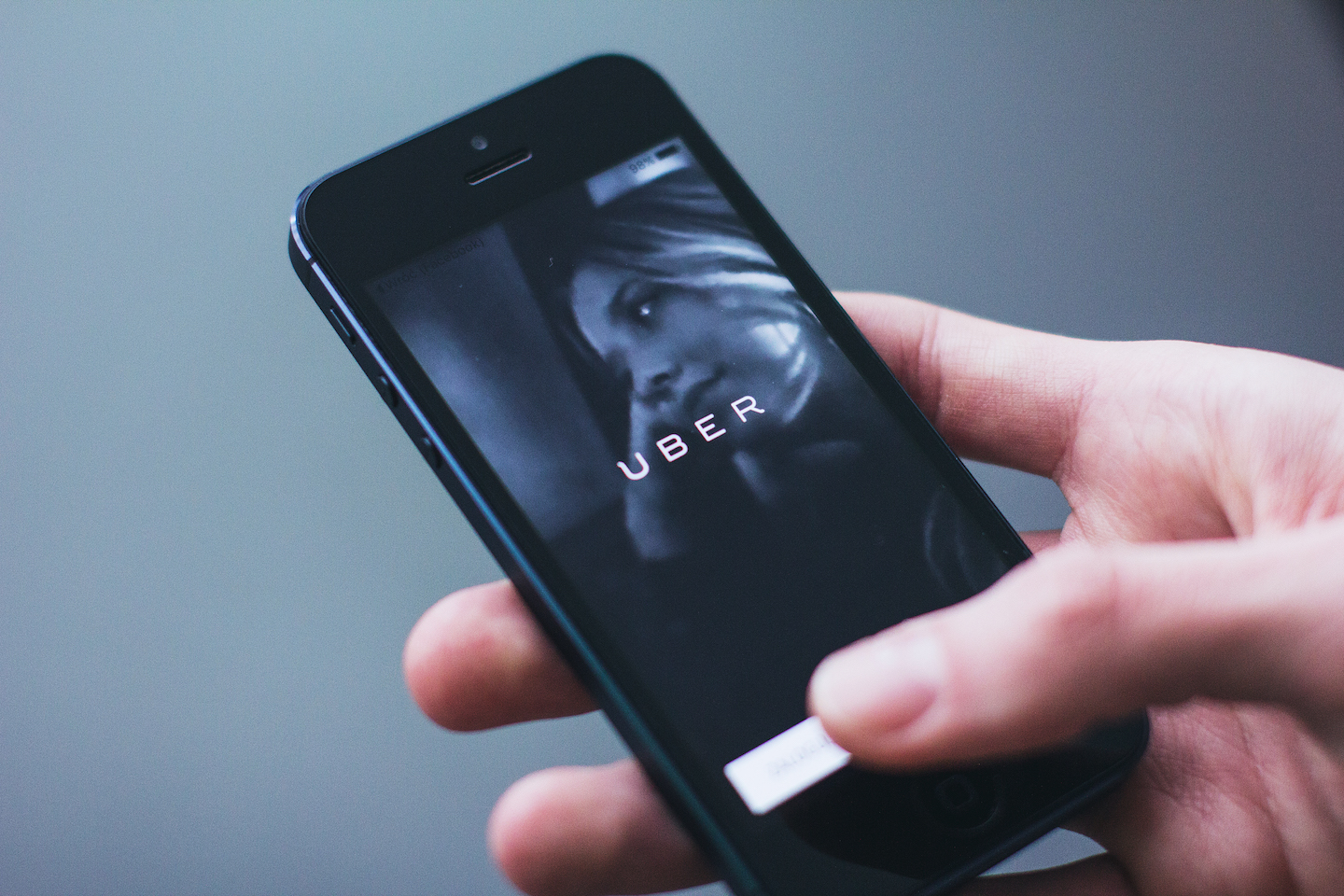 "Image: ""Unicorn"" tech company UBER fires 3,500 people on 3-minute phone call, horrifying millennials"