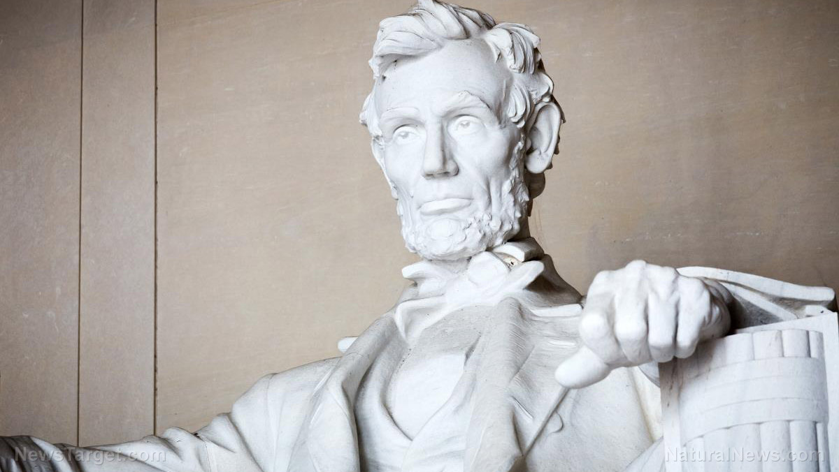 Image: Boston mayor gives green light to remove Lincoln statue, even though he FREED slaves