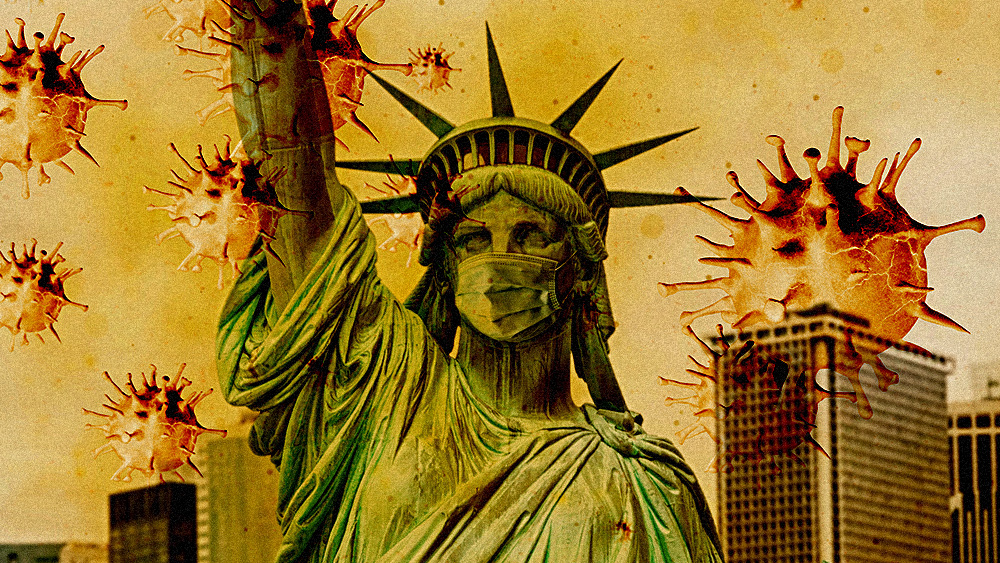 Image: New York's response to the coronavirus made the pandemic worse