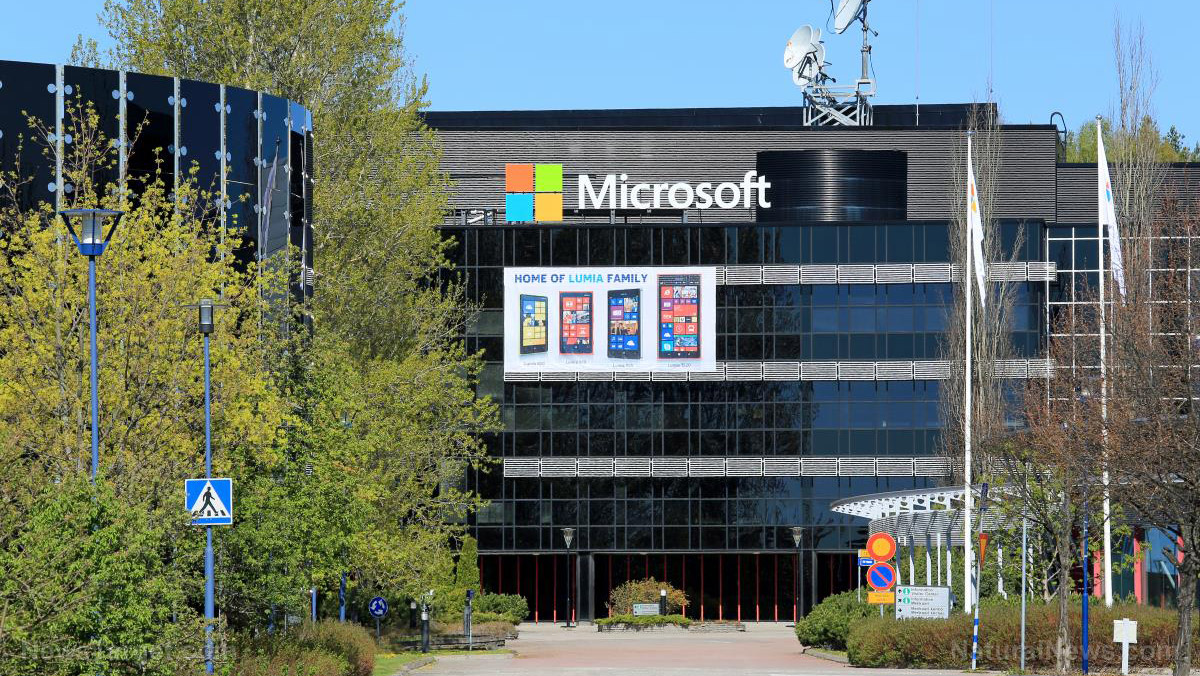 "Image: Microsoft admits Bing censors search results, says it's necessary to promote ""equality"""