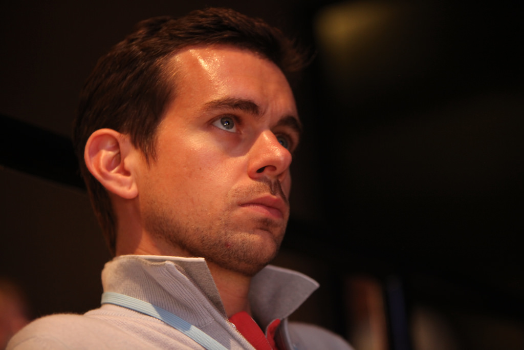 Image: Jack Dorsey's payment processor Square withholds 30% of payments during coronavirus pandemic