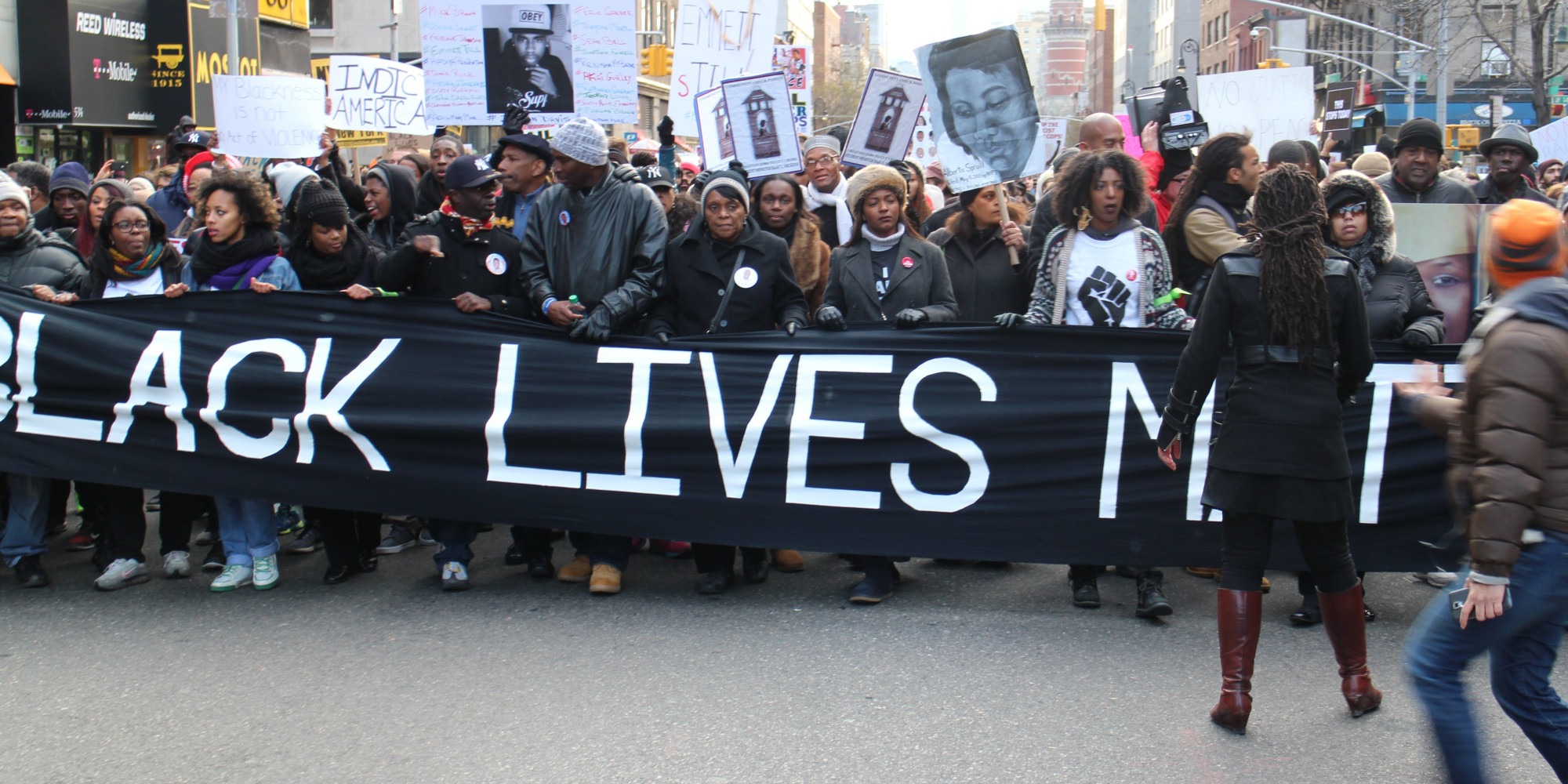 Image: Did you know Black Lives Matter supports abortion, homosexuality, anti-family agenda?