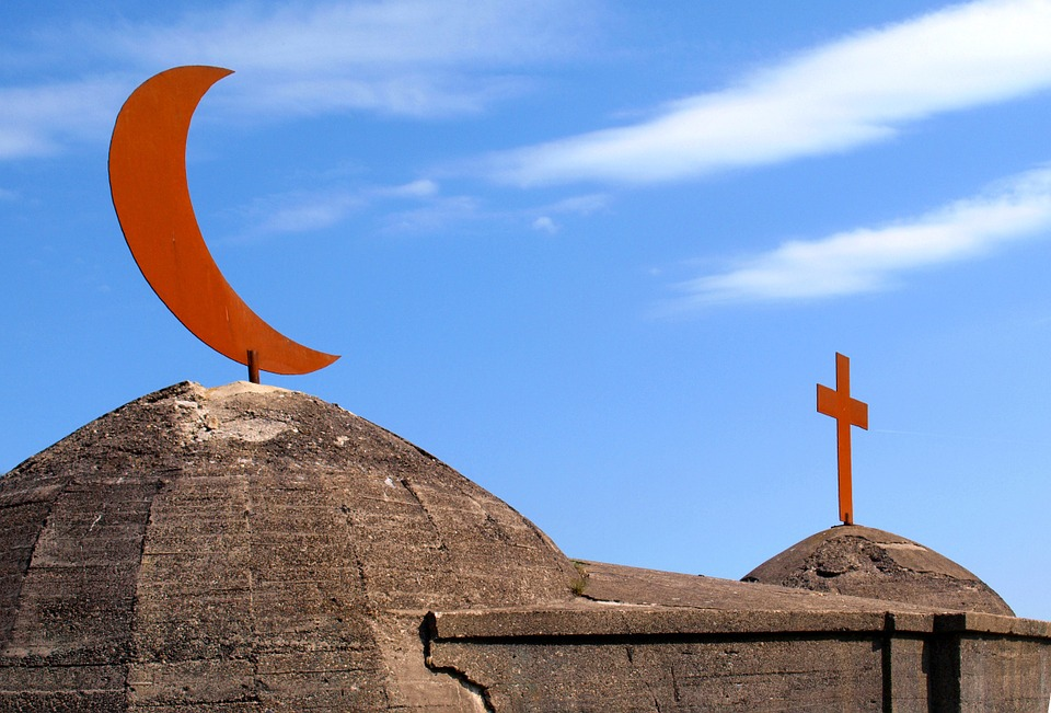 Image: NOT a hoax: Chinese Communist Party warns Christians to renounce Jesus or starve to death