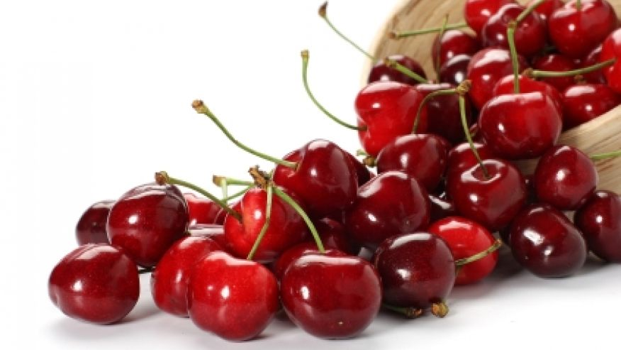 Image: Tart cherry juice found to improve focus and cognitive function