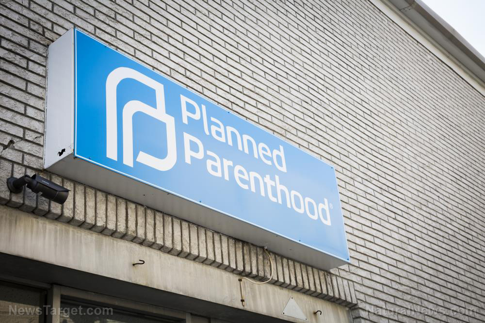 Image: Official list shows Planned Parenthood got more than $65 million in federal COVID-19 relief loans