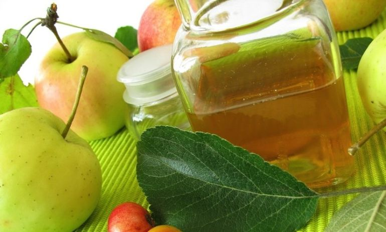 Image: A miracle potion in your pantry: exploring the wonders of Apple Cider Vinegar