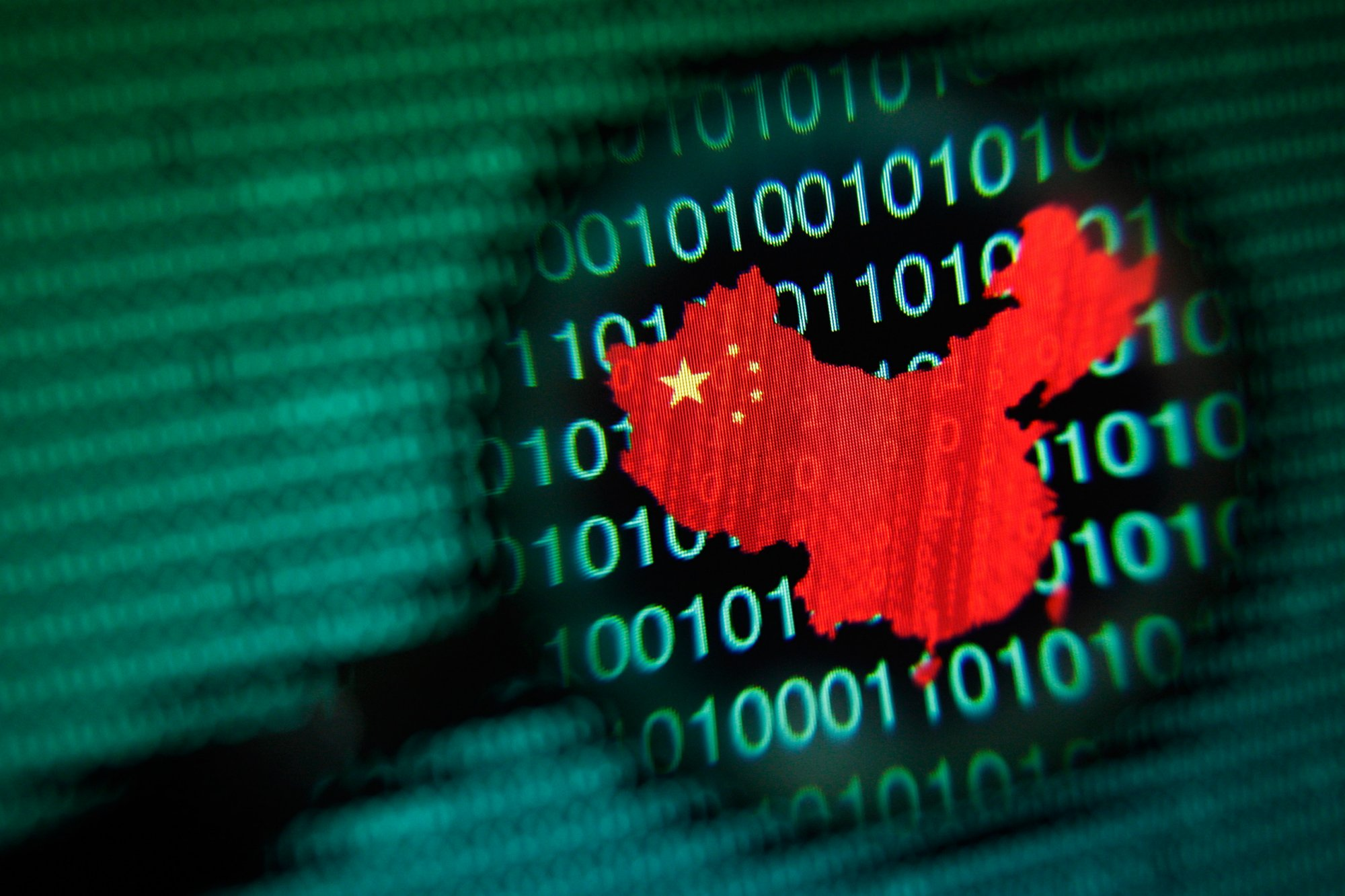 Image: DOJ indicts two Chinese hackers, says Beijing now targeting COVID-19 research