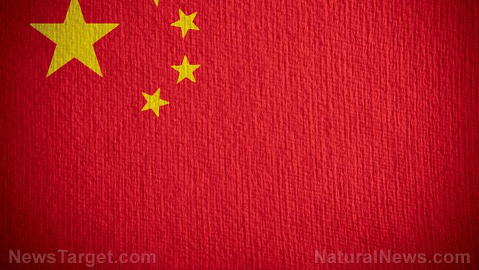 "Image: China retaliates after Trump closes consulate, threatens ""real pain"""