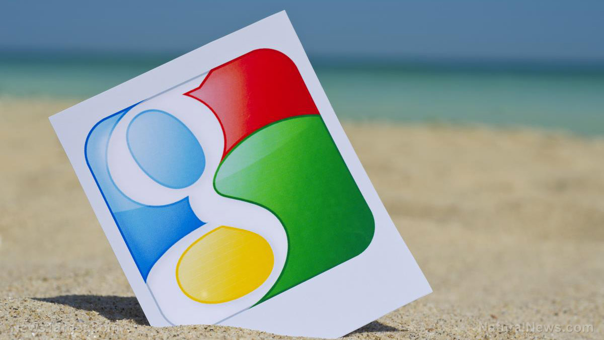 Image: RIGGED: Google devotes 41% of top page of search results to its own products, study finds