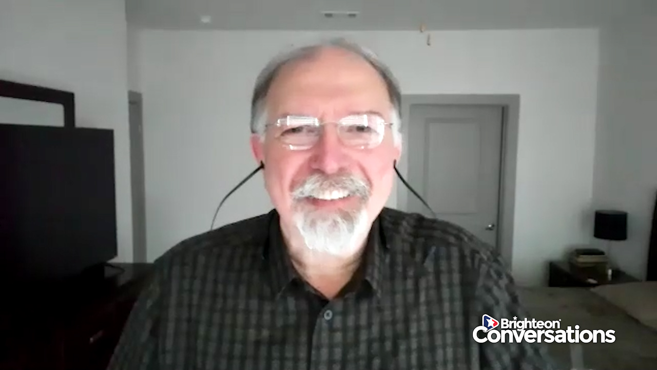 Image: MUST LISTEN: Civilization expert Fred Markert warns there's only ONE way to save America from catastrophic collapse