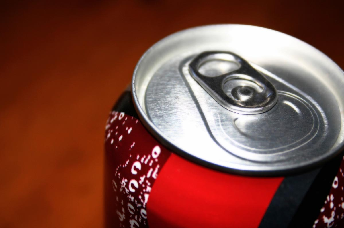 Image: Ditch the soda to avoid an early demise, researchers warn
