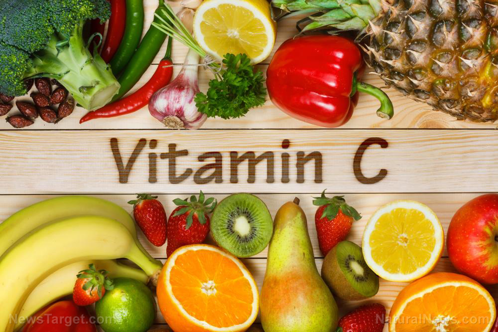 Image: Study: Vitamin C improves sepsis survival rates