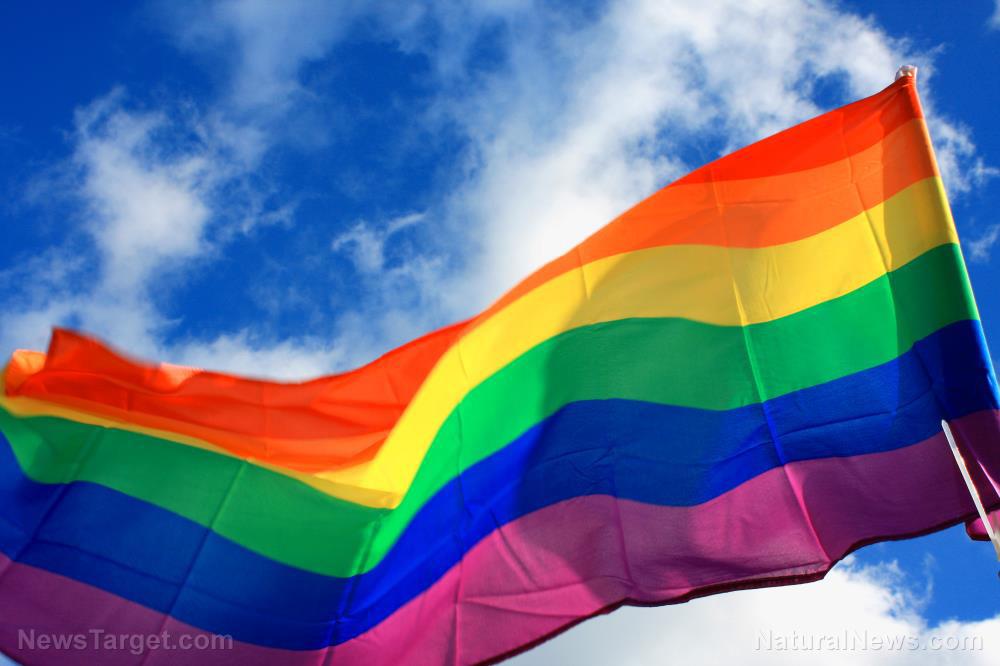 Imagem: A ponta da lança do marxismo de hoje: o movimento LGBT