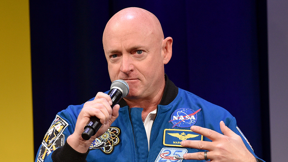 For Mark Kelly, attending forum hosted by CCP was the beginning of lucrative relationship with China – NaturalNews.com
