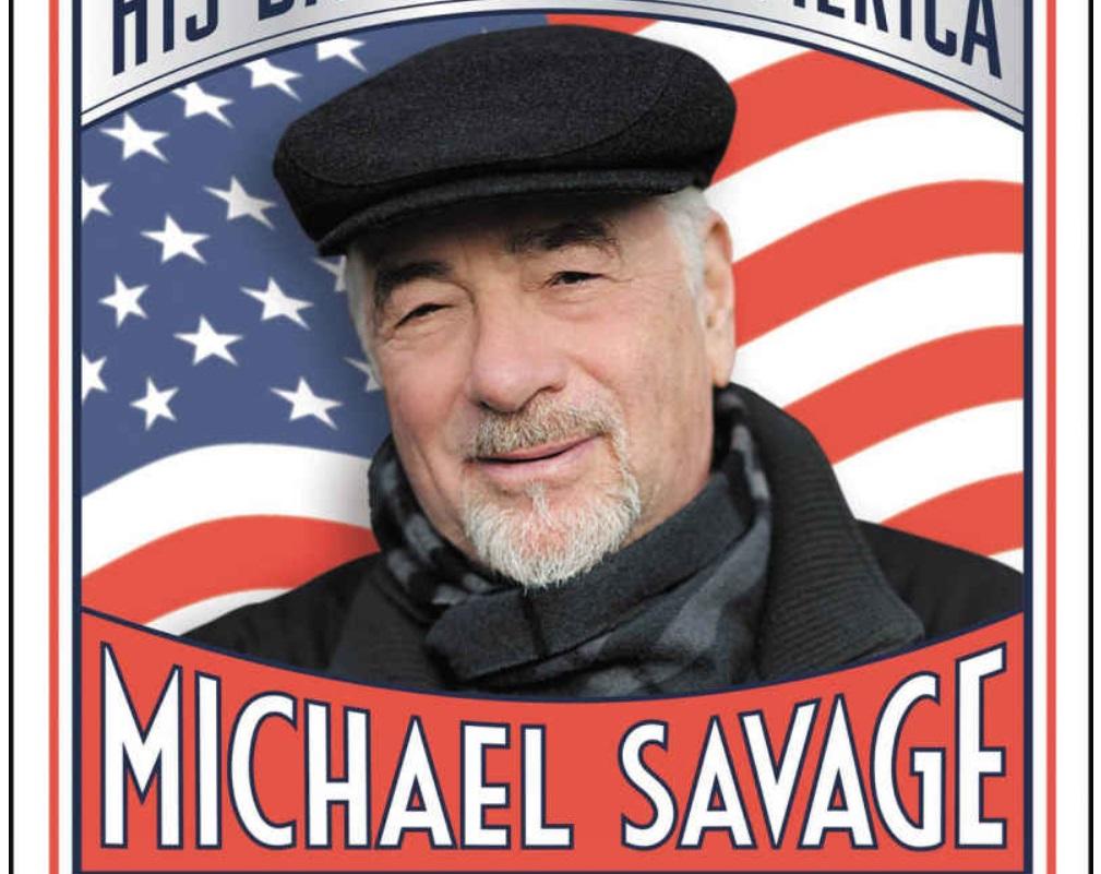 Image: Michael Savage on 2020, 'covidism,' and America's Communist revolution