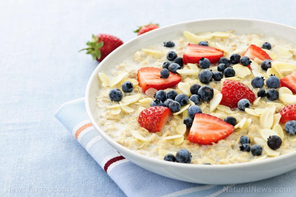 Image: 6 Easy ways to turn fiber-rich oatmeal into a delicious breakfast