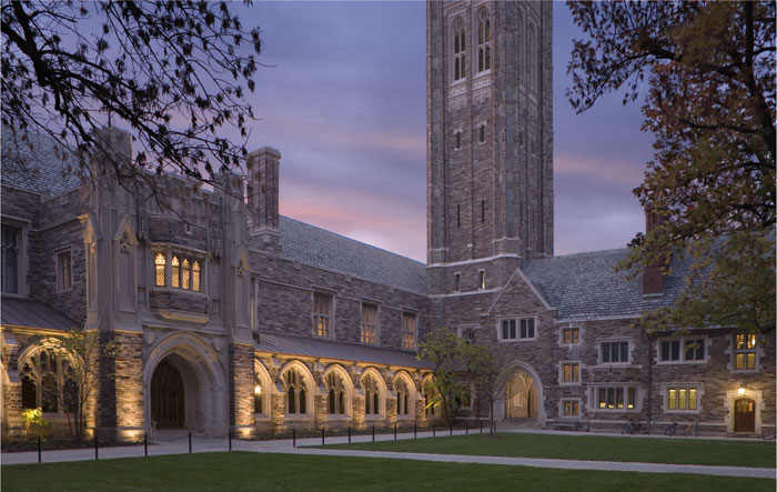 Image: Education Department investigates Princeton, threatens to end federal funding if proof of discrimination found