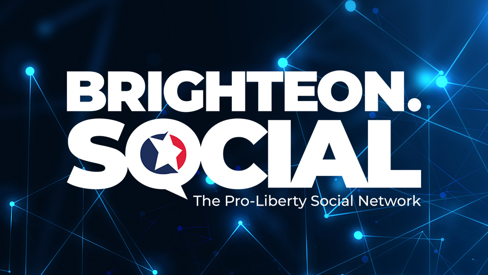 Image: The best UNCENSORED sources for real-time breaking news on everything: Brighteon.social, Censored.news and Brighteon.com