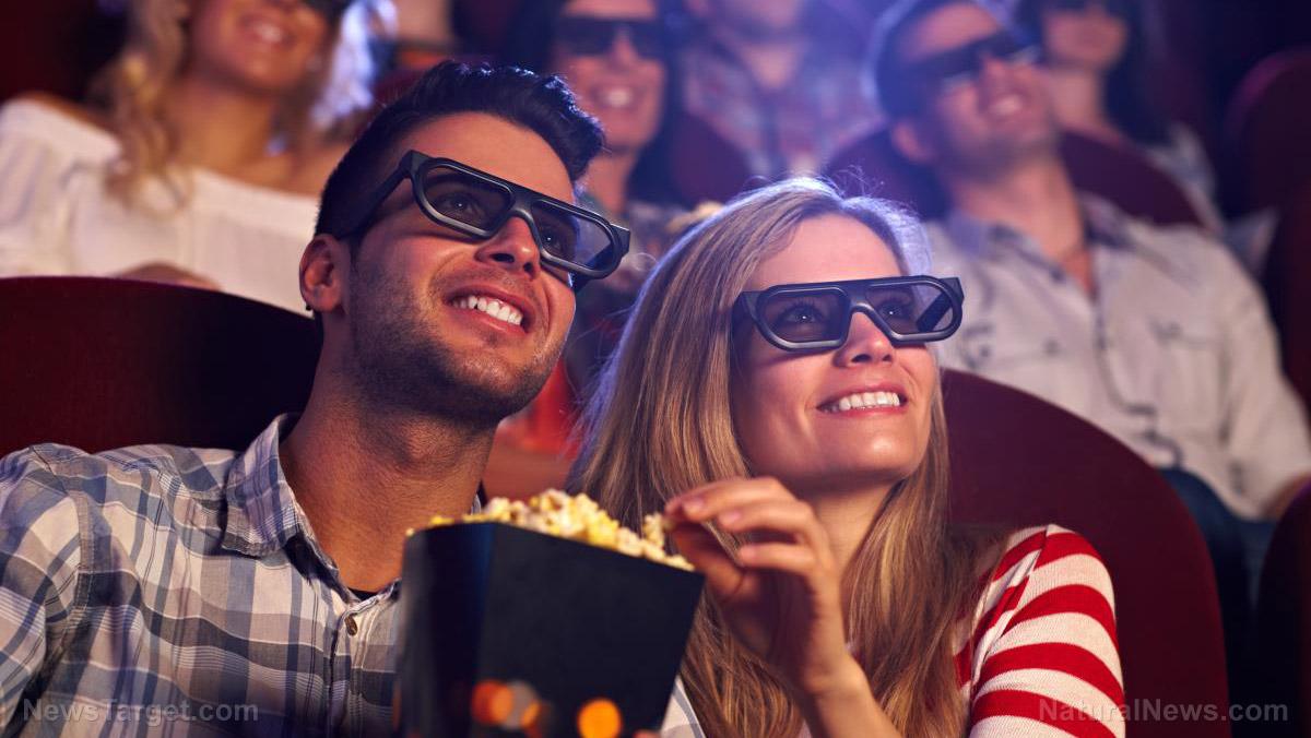 Regal Cinemas suspending operations due to the coronavirus lockdowns